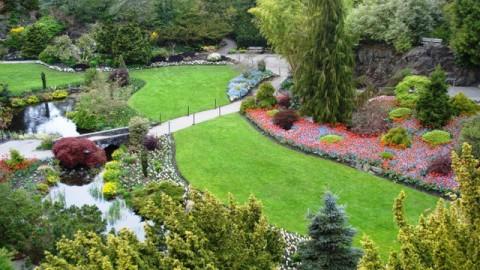 Targi  Twój Ogród 2012