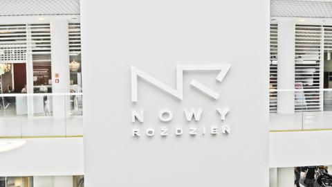 Pierwsze Urodziny Galerii Nowy Roździeń
