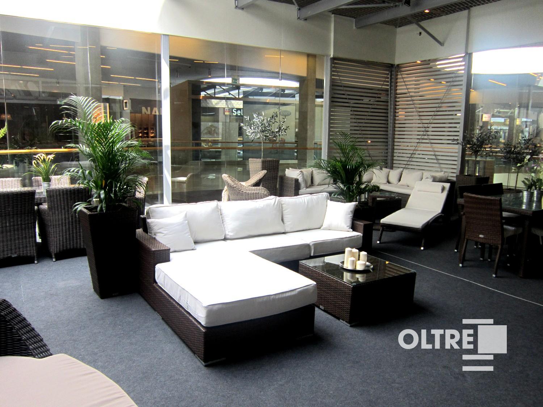 Salon firmowy OLTRE w Warszawie Domoteka
