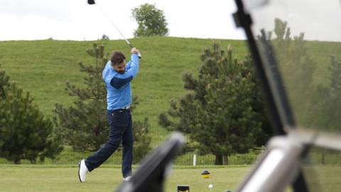 Firma OLTRE sponsorem Polskiej Ligi Biznesu w Golfie