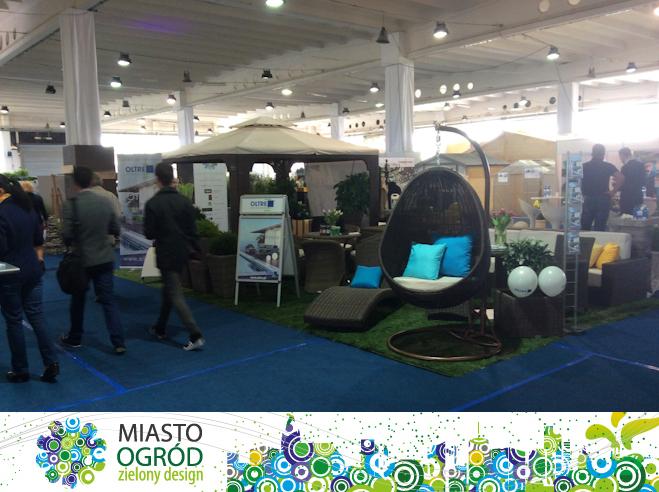 MIASTO OGRÓD – Zielony design
