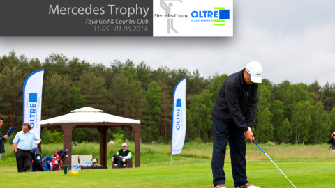 Mercedes Trophy 2014