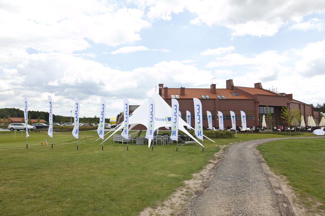 Sky Tower Golf Business League w Sobieniach Królewskich