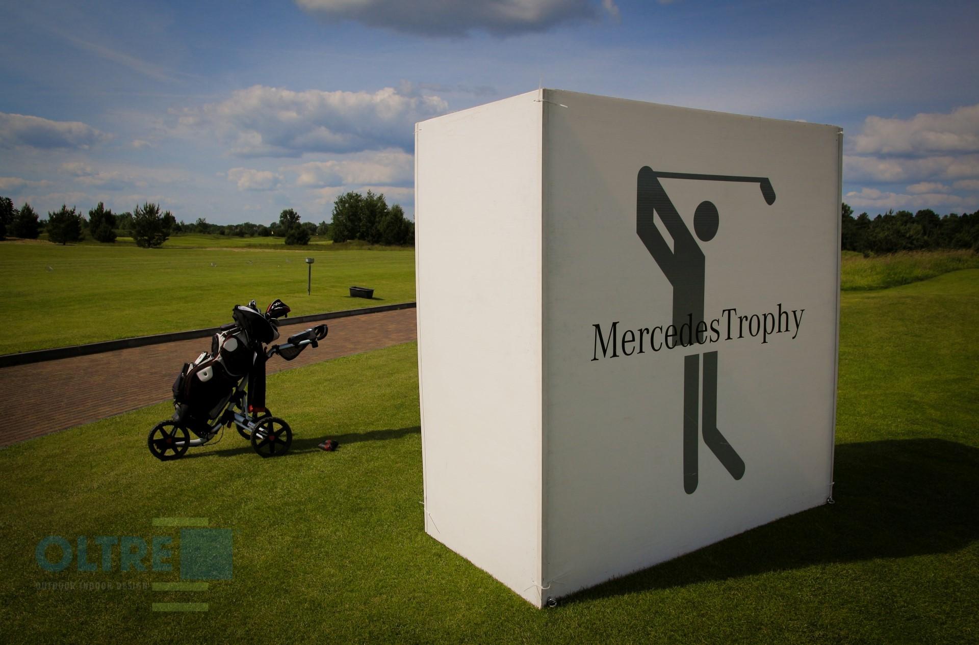 10 edycja turnieju MERCEDES TROPHY 2014!