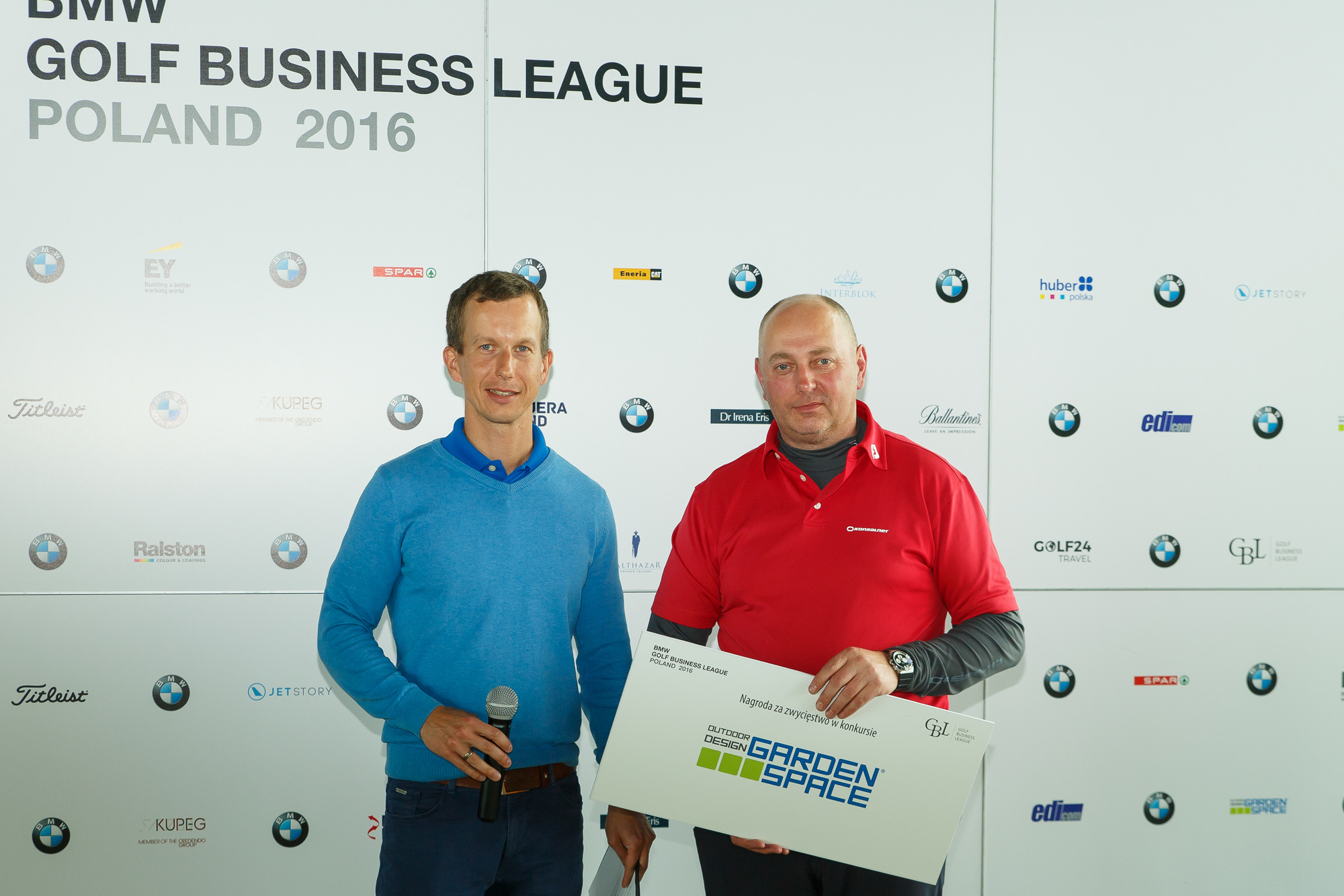 BMW Business League 2016 – Rosa Private Golf Club – fotogaleria