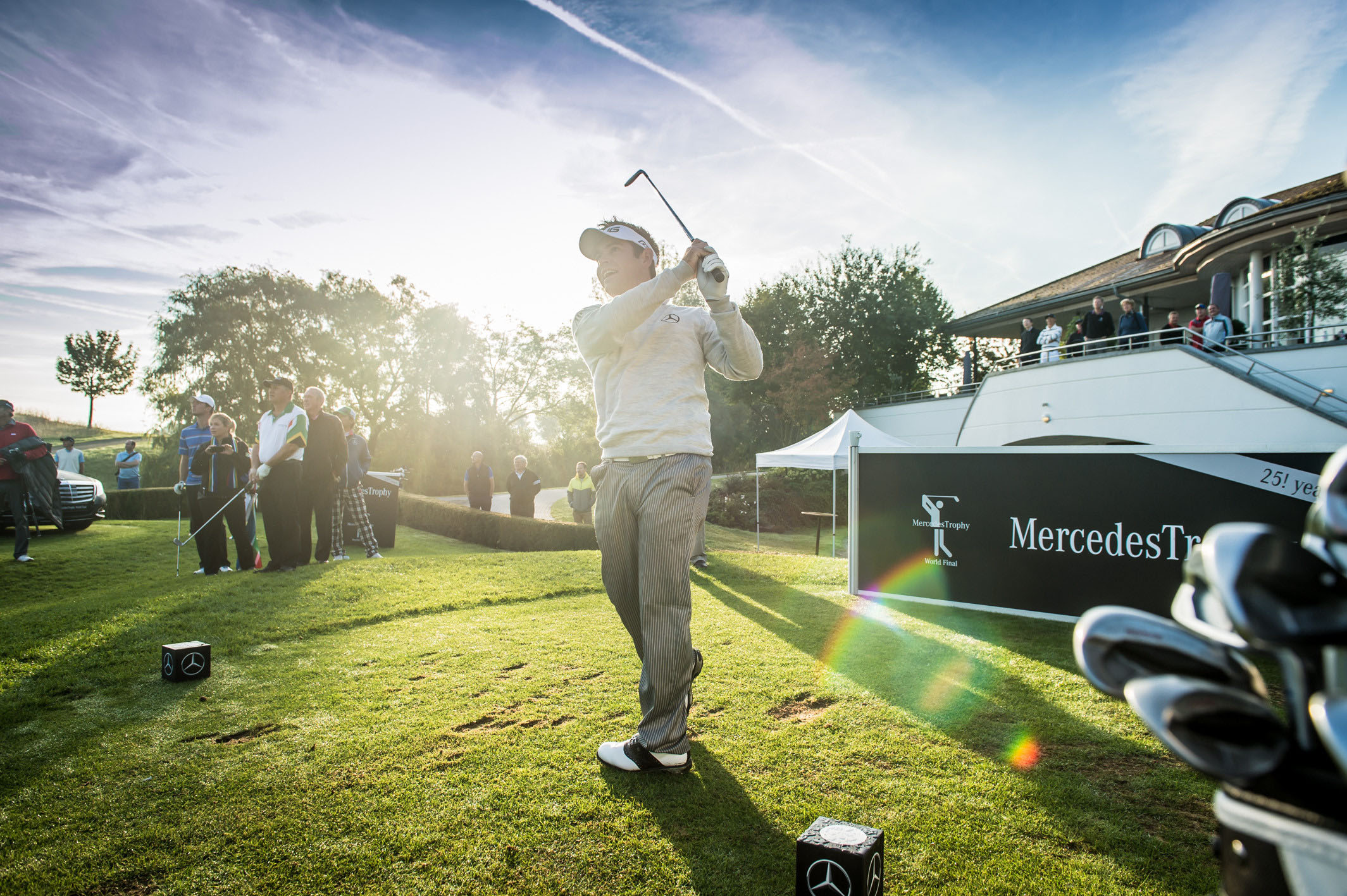 MercedesTrophy | Rosa Private Golf Club 11-12.06