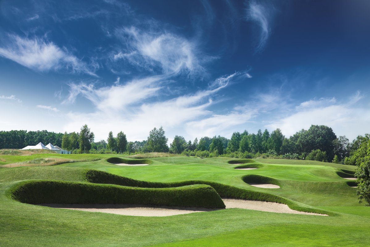 Oltre na turnieju Golf Biznes Liga 16-17 sierpnia Choszczno – Modry Las