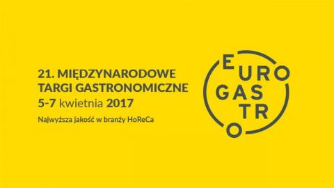 21. Międzynardowe Targi Gastronomiczne 5-7 kwietnia 2017