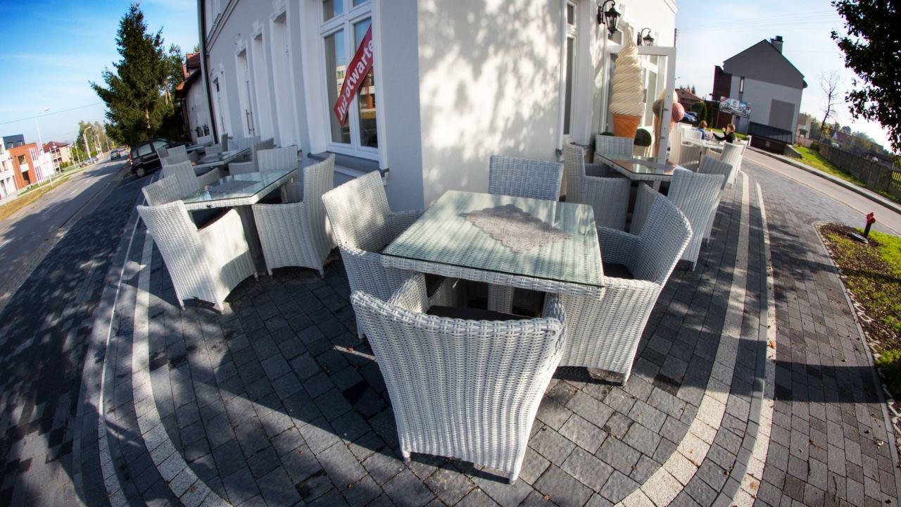 stoły do restauracji