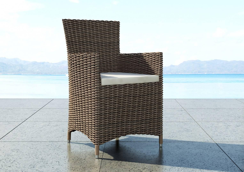 Fotel ogrodowy – komfort, na jaki zasługujesz!