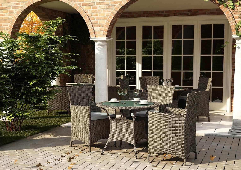 Stoły i krzesła ogrodowe – jakie wybrać?