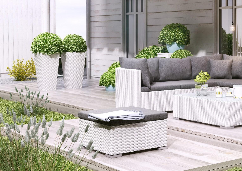 Oryginalne meble ogrodowe – przygotuj się na wiosnę!