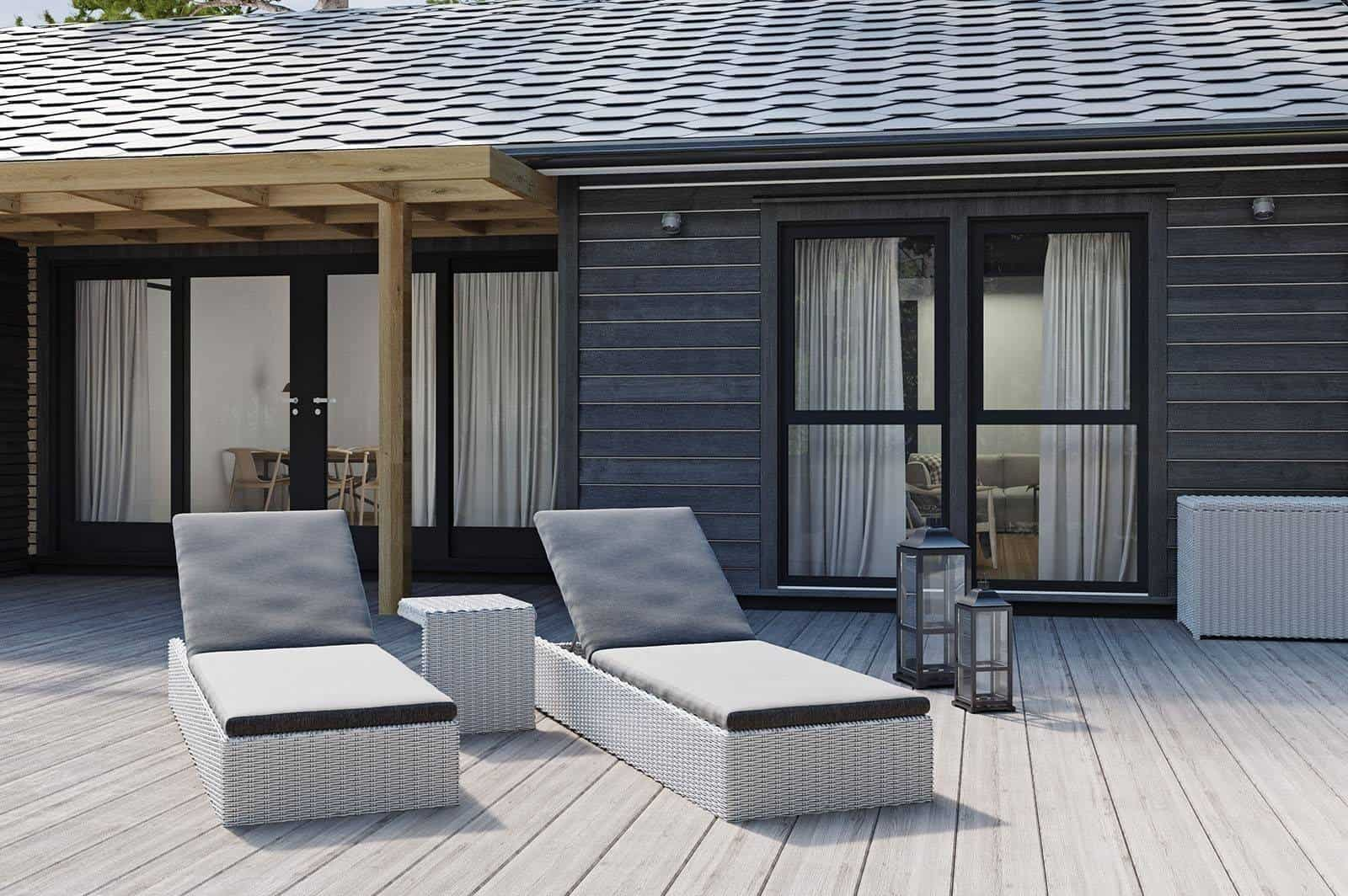 Leżaki do ogrodu – przygotuj się na lato z Oltre!