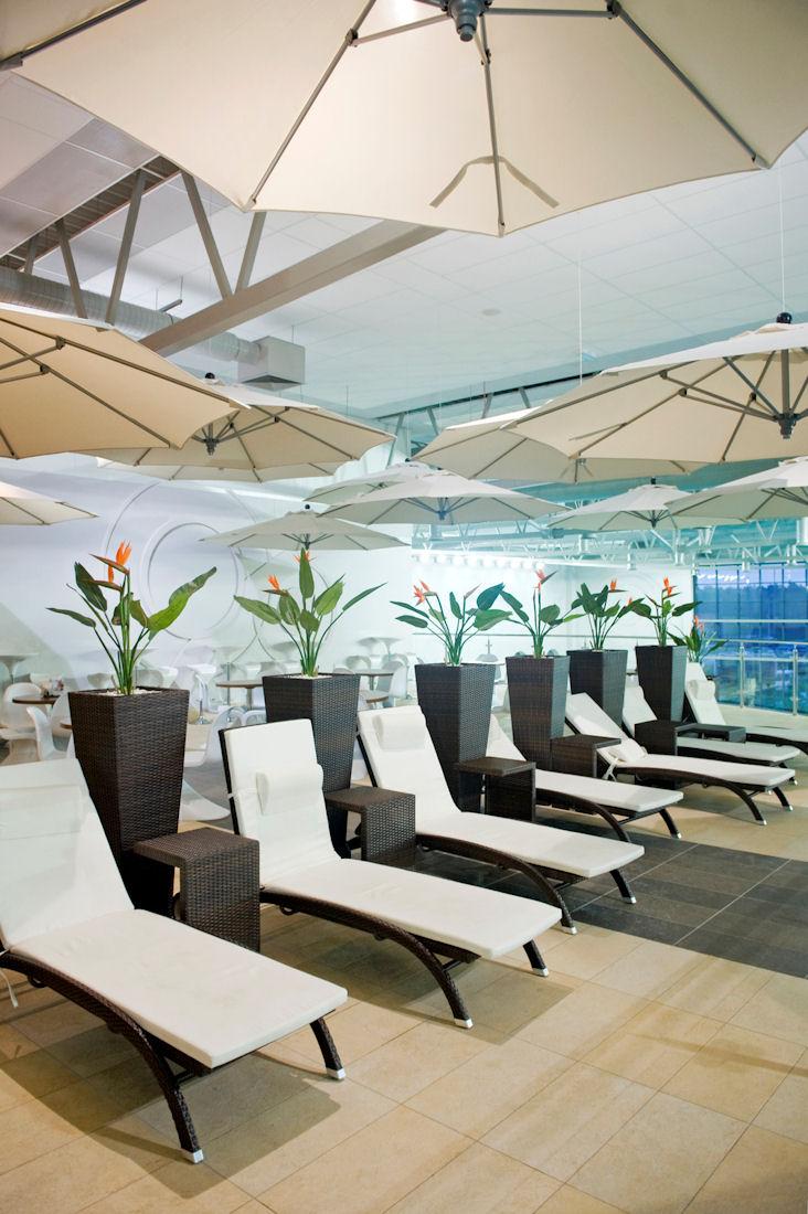 centrum rekreacyjnosportowe aquapark zielona g243ra