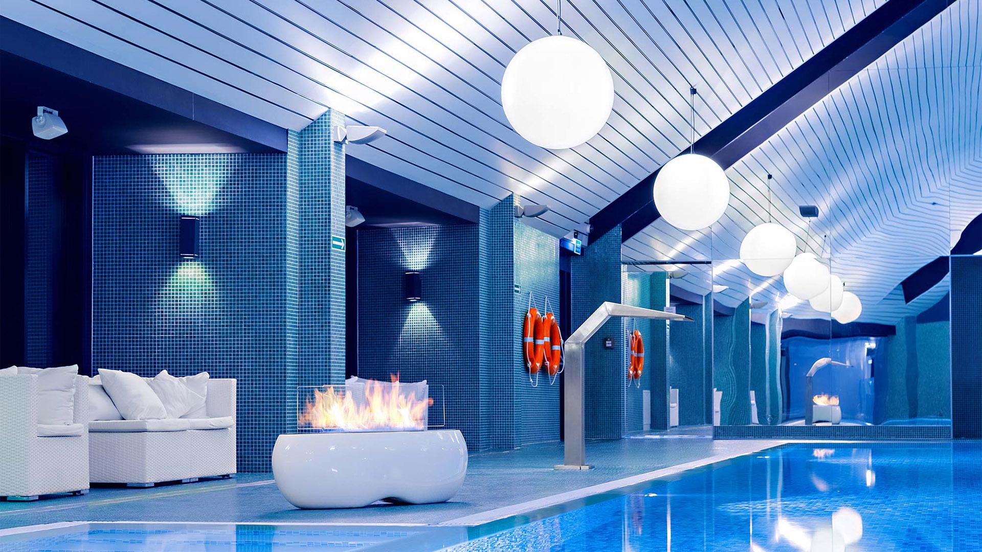 Poziom 511 design hotel spa podzamcze k for Design hotel spa