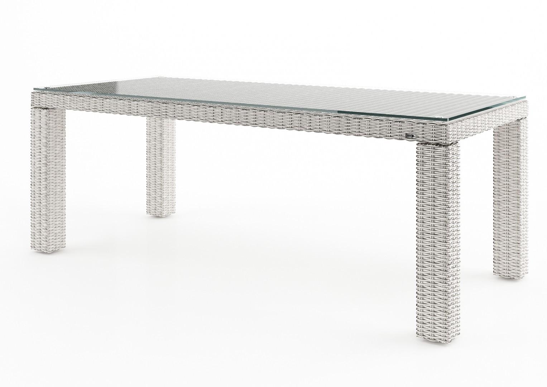 Stół ogrodowy RAPALLO