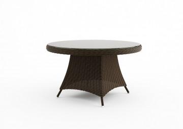 Stół ogrodowy RONDO