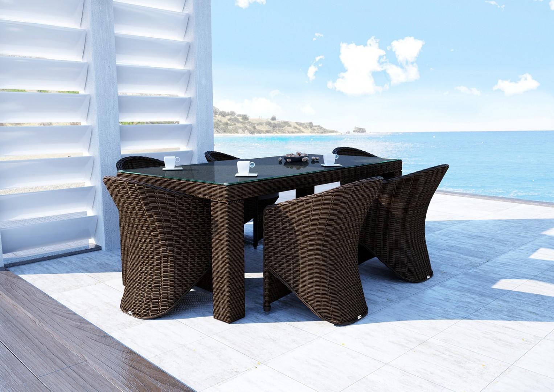 Fotel ogrodowy DOLCE VITA