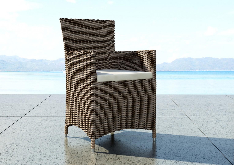 fotel tarasowy AMANDA