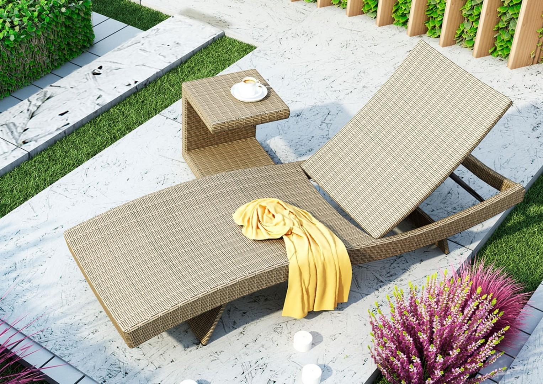 Stolik ogrodowy ROMEO