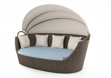 Poszewka na poduszkę siedziskową Portofino