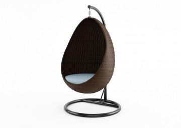 Poszewka na poduszkę siedziskową huśtawki Cocoon