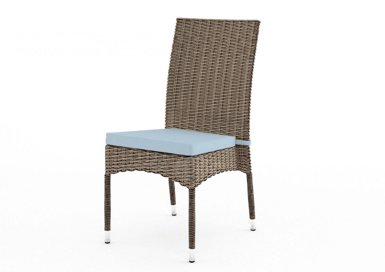 Poszewka na siedzisko krzesła Strato
