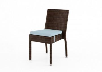 Poszewka na siedzisko dla krzesła Mina