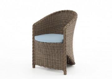 Poszewka na siedzisko dla fotela Dolce Vita