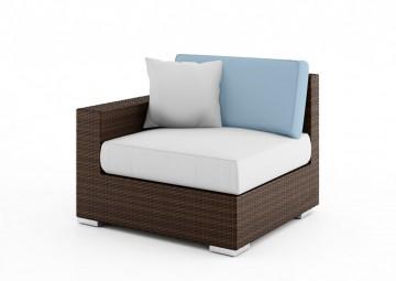 Wypełnienie poduszki oparciowej Milano
