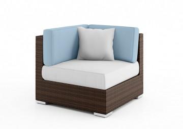 Wypełnienie poduszki oparciowej el.narożny 82cm Milano