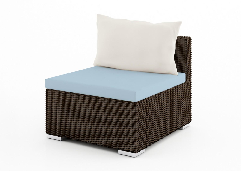 Wypełnienie do poduszki siedziskowej 72x72 cm Venezia