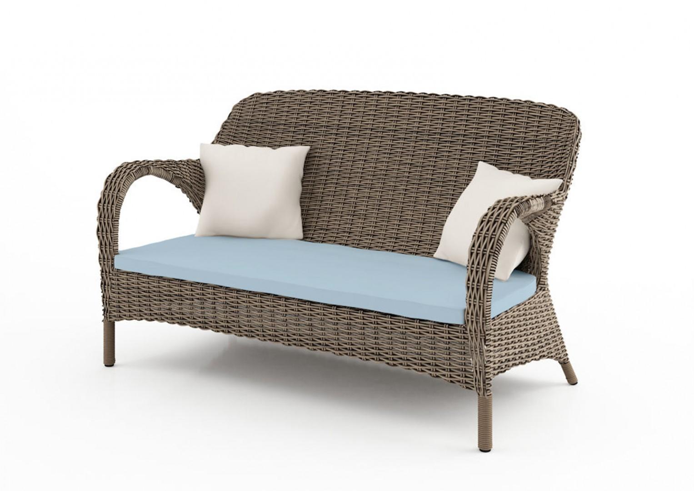 Wypełnienie poduszki siedziskowej sofy Firenze