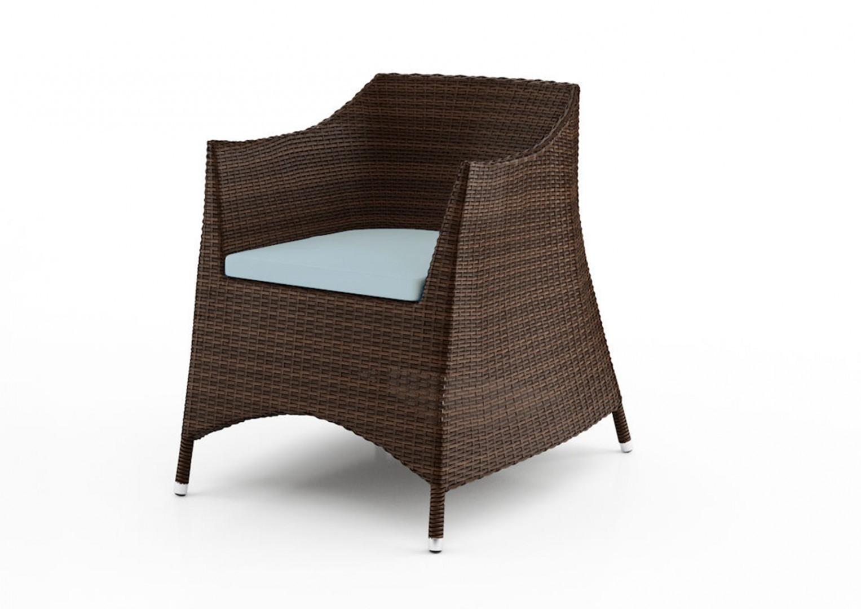 Poszewka PREMIUM na siedzisko fotela Leuca