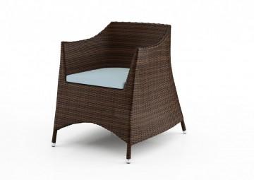 Wypełnienie do poduszki siedziskowej fotela Leuca