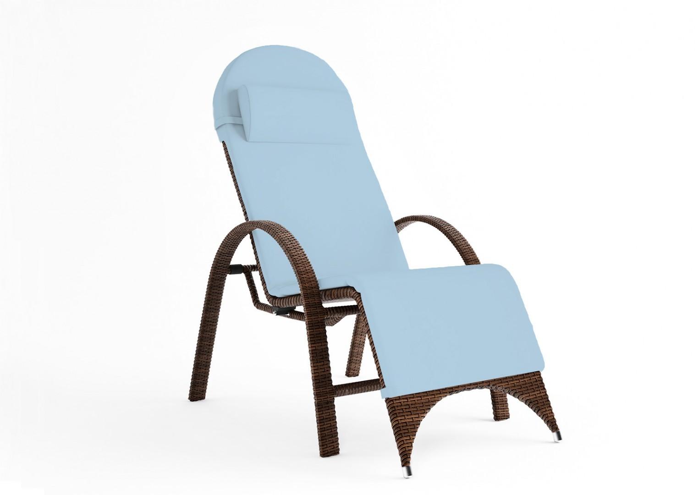 Wypełnienie do poduszki na Leżak Swing