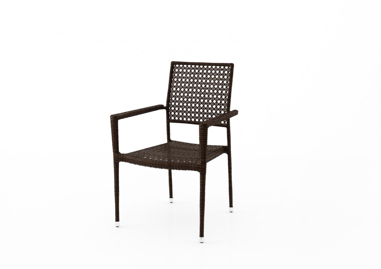 Krzesło ogrodowe LISBONA