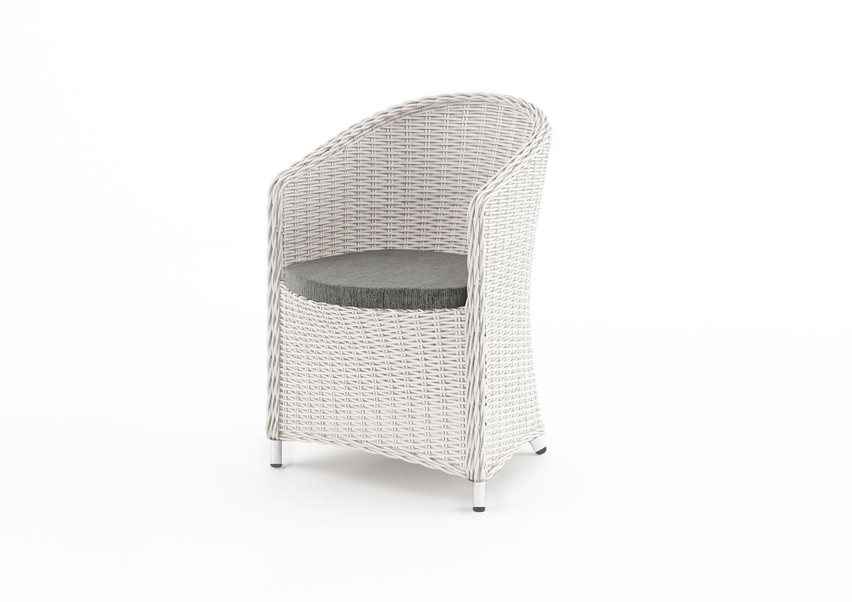 Na zdjęciu fotel ogrodowy - Fotel ogrodowy DOLCE VITA II