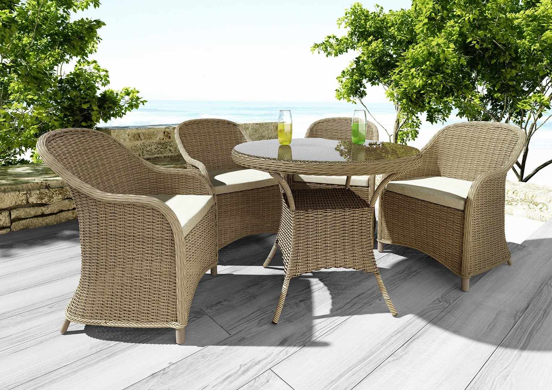 Stół ogrodowy FILIP II