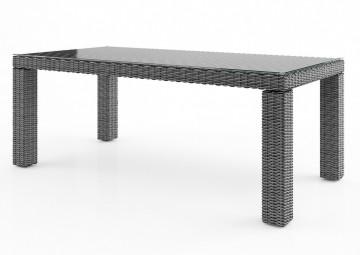 Stół ogrodowy RAPALLO 200 cm