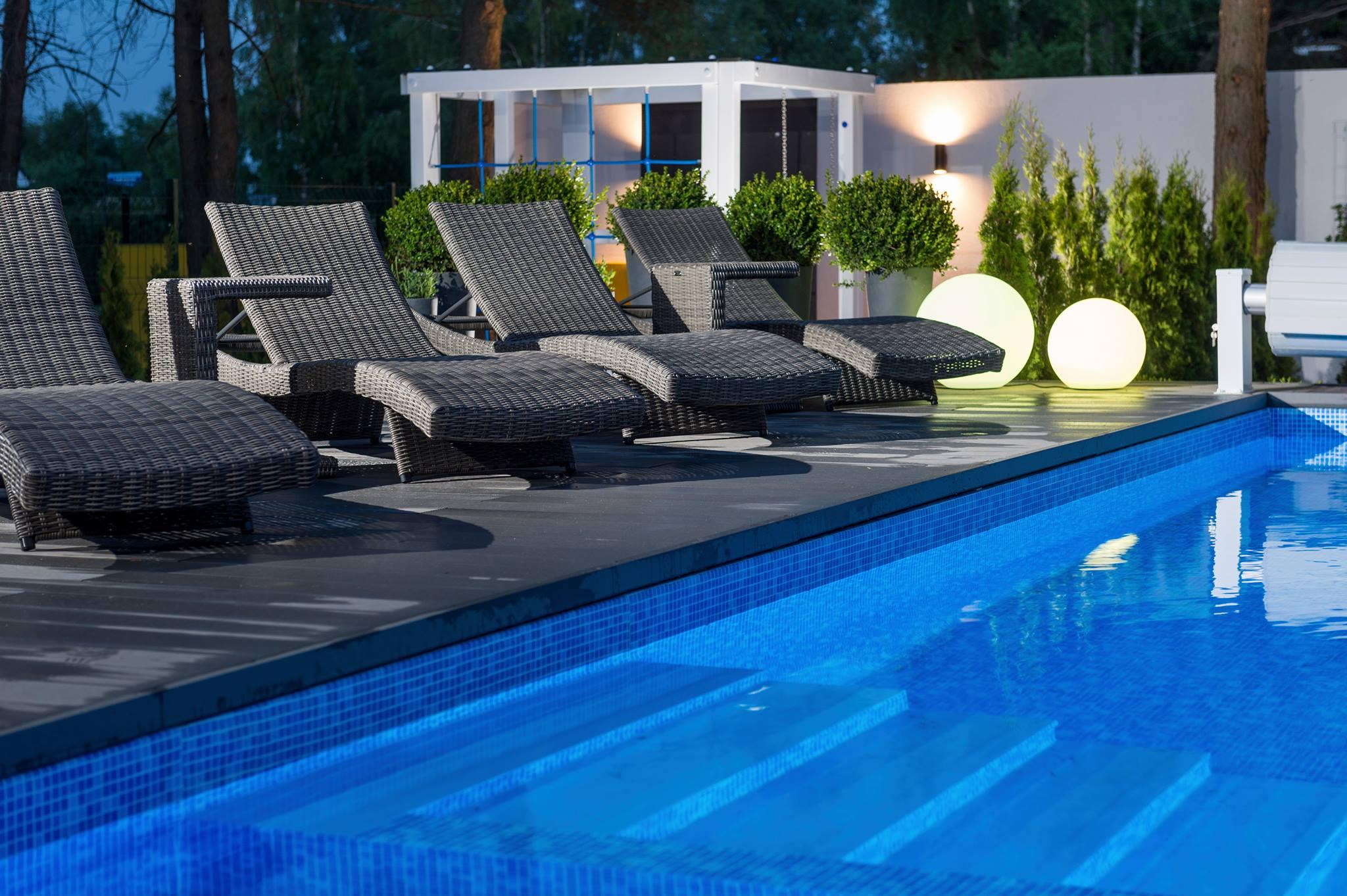 Apartamenty VillaSanibel - Garden Space - Oltre Outdoor Indoor Design - meble do ogrodu, meble ogrodowe, meble hotelowe